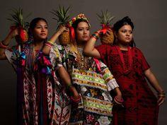 Sólo se necesita de una persona que capture la belleza de nuestro país…   Este fotógrafo está haciendo que todo el mundo se enamore de Oaxaca
