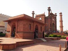 Allamh Mohammad Iqbal Tomb 13 by Mohammad Azam