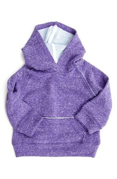 Peek 'Logan' French Terry Pullover Hoodie (Baby Girls) available at Baby Girls, Toddler Girl, Elizabeth Johnson, Baby Love, Baby Baby, Cool Baby Stuff, French Terry, Logan, Pullover