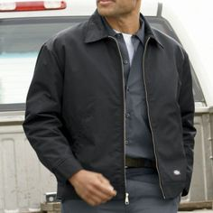 Dickies® Lightweight Lined Work Jacket  found at @JCPenney