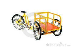 carrier-tricycle-white-11561031.jpg (400×267)