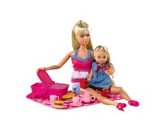 #simbatoys #steffilove #pink #doll #cute #toys #funtime #kids