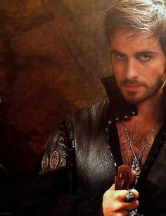 Once Upon A Time ~Hook