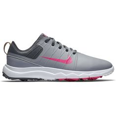 Nike Lunar FI Impact 2 Ladies Golf Shoes