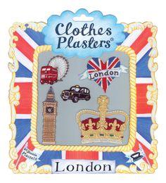 london plasters