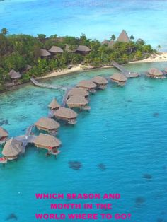 Overwater Bungalow Where are the best kind of overwater bungalows close to the USA? Here's a curated list of the top overwater bungalows that you need to have on your bucket-list Vacation Places, Vacation Trips, Dream Vacations, Places For Honeymoon, Dream Vacation Spots, Greece Vacation, Romantic Vacations, Romantic Travel, Over Water Bungalow Caribbean