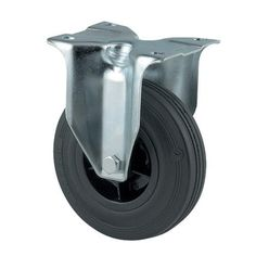 GTARDO.DE:  Bockrollen, Tragkraft 135 kg, Rad-Ø 160x40 mm 19,00 €