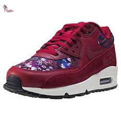 Mens Air Max Command Leather Shoe, Chaussures de Gymnastique Homme, Noir (Black/Anthracite/Neutral Grey 001), 39 EUNike