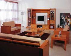 Living Room Furniture Arranging Guidelines