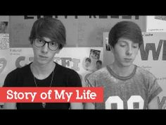 """""""Story of My Life - One Direction"""" cover by Ciuffi Rossi (Live)"""