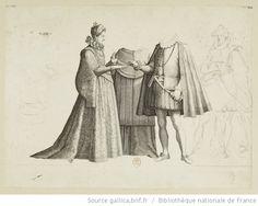 [La vie de Ferdinand Ier de Médicis]. [1], [Le mariage de Ferdinand Ier] : [estampe] / [Jacques Callot sculp.] ; [Matteo Rosselli inv.] - 1