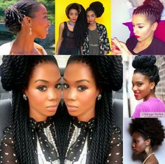Braided hairstyles are beautiful and easy to wear, but what about those times when you want an amped up plaited style? A special occasion like a prom, wedding or other event or just the desire for ...