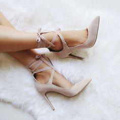 Looking Good Heels