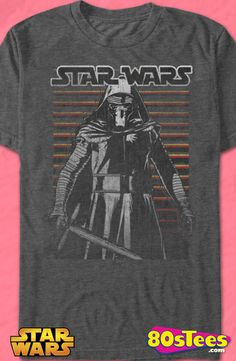 40ab96853 Kylo Ren Star Wars Geeks  Enjoy the comfort of home or travel the great  outdoors in this men s style shirt that has been designed and illustrated  with great ...