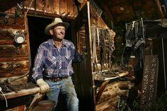 AMERICAN FARMER - with Paul Mobley on Behance