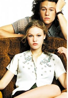 """10 Things I Hate About You (1999). Kat Stratford: """"But mostly I hate the way I don't hate you - not even close, not even a little bit, not any at all."""""""