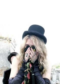 Misty Day (Lily Rabe) in AHS Coven