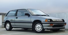 1984 honda civic hatchback, stepmom