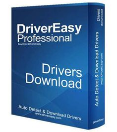 DriverEasy Professional 4.9.7 Crack Activation Full Latest