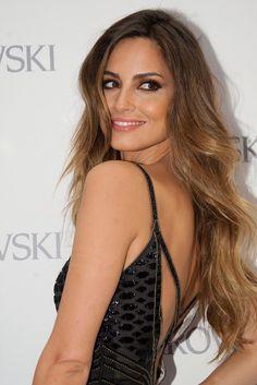 Modelka Ariadna Artiles #moda #spanielsko www.spanielskadedina.com