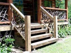Outdoor Wooden Stairs Ideas 15 (Outdoor Wooden Stairs Ideas design ideas and photos Outdoor Wooden Stairs Ideas 15 (Outdoor Wooden Stairs Ideas design ideas and photos