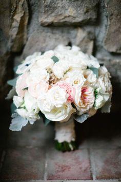 wedding bouquet idea; photo: Sposto Photography