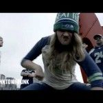 "New Life Church in Renton has kicked a field goal with this one. The new Seahawk song — to the tune of 'UpTown Funk' — gets a makeover to be ""Hawk Town Funk.' Get your funk on!  Read More: New Seahawks song 'Hawk Town Funk' Is Awesome — Get Up! [VIDEO] 
