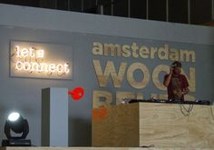 Act Productions | Blog: REPORT | Woonbeurs Amsterdam 2013