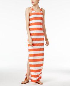 98.00$  Buy now - http://viupb.justgood.pw/vig/item.php?t=2nq8jko47688 - Petite Striped Maxi Dress