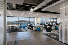 Velti's New San Francisco Offices - Office Snapshots