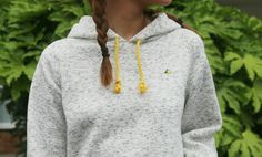 Marzia Bisognin Limone Fashion Collection Summer 2017 / / #Marzia #Bisognin #cutiepiemarzia #limone #fashion #summer #2017 #pastel #clothing #lemon #design #cute #kawaii #hoodie #gray #pigtails #ootd #Italian #designer #unique #brand #beautiful #dress #yellow #baby blue #blue #soft #colorful #ribbons #dainty #jewelry #sweetheart #YouTubers #nature