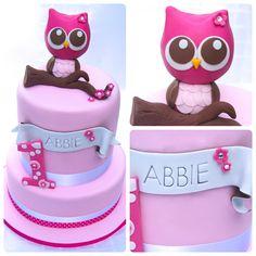 Pink Owl 1st Birthday                                                                                                                                                                                 More