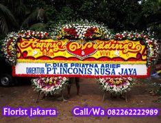 Toko Bunga Jakarta | Hub Call/Wa 082262222989 Sukabumi, Online Florist, Cirebon, Padang, Batam, Palembang, Flower Quotes, Aster, Jakarta