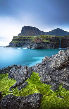✯ Faroe Islands <3 Still cannot believe that God gave me the opportunity to visit this beautiful place!