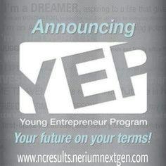 Young Entrepreneur Program