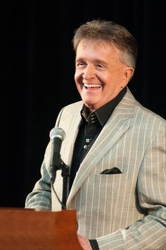 Bill Anderson Bill Anderson attends the 2013 Country Music Hall of ...