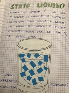 La materia, classe terza (work in progress) – Maestra Mihaela Cool Science Experiments, Science Fair Projects, Free Activities, Home Schooling, Elementary Schools, Lesson Plans, Fun Facts, Homeschool, Classroom