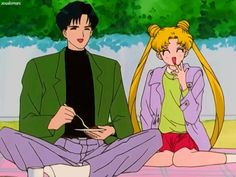Sailor Moon fashion and outfits Darien Sailor Moon, Sailor Moon Gif, Sailor Moon Fan Art, Sailor Neptune, Sailor Uranus, Sailor Mars, Sailor Moon Screencaps, Best Heroine, Moon Pictures