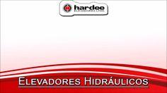 Elevadores Hidráulicos - Hardee Elevadores LTDA.