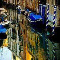 Impressions: Venice - Italy