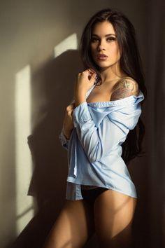Java naked hot girls