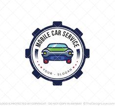 Logo for automobile service stations, garages, car rental, car wash and related businesses. #logodesigner #startups #logomaker #business #creativedesigns #branding #logoart #logo #garage
