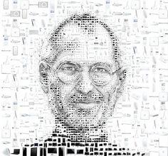 Steve Jobs by Charis Tsevis
