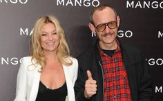 Terry Richardson banned from working with Vogue and other leading mags, leaked email shows