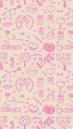 New wallpaper iphone pastel pink heart Ideas Iphone Wallpaper Tumblr Aesthetic, New Wallpaper Iphone, Pastel Wallpaper, Love Wallpaper, Computer Wallpaper, Galaxy Wallpaper, Cellphone Wallpaper, Disney Wallpaper, Mobile Wallpaper