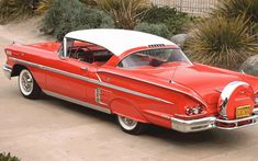 1958 Chevrolet Impala Fuelie, Classic Cars For Sale | blog cars on ...
