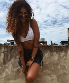 not the hair is free, she looks free! Black Girl Magic, Black Girls, Black Girl Dreads, Curly Lace Frontal, Hair Loss Women, Deep Curly, Shiny Hair, Curly Girl, Tumblr Girls