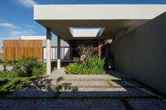 Galeria - Casa do Laranjal / Rmk! Arquitetura - 1