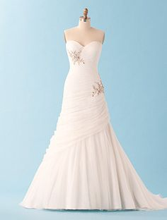 Disney Fairy Tale Bridal .....now you can REALLY be a princess!!