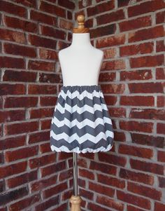 Reversible Bubble Skirt by Perry & Pearl Boutique    http://www.facebook.com/PerryandPearlBoutique